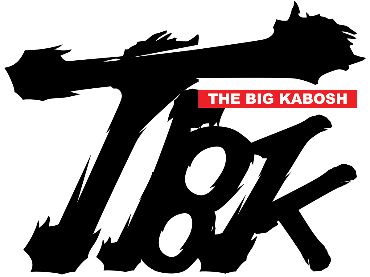 The Big Kabosh